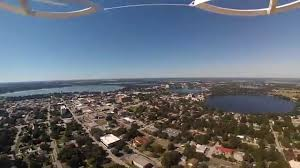winter haven aerial view youtube