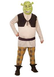 party city halloween trophies kids shrek forever donkey costume 19 99 the costume land kids