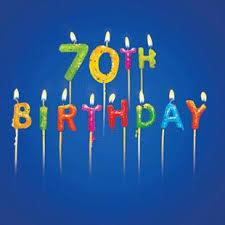 70th birthday card 2 40 a great range of 70th birthday card