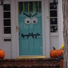 Decorate Your Home For Halloween Charming How To Decorate Your House For Halloween On A Budget