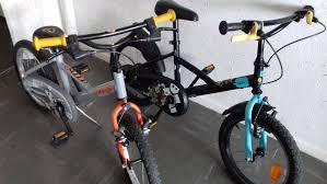 siege velo enfant decathlon vélos occasion à besançon 25 annonces achat et vente de vélos