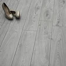Laminate Flooring 12mm Sale Villa Timeless Oak Grey Laminate Flooring Direct Wood Flooring