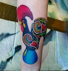 a doodle tattoo adam sky rose gold u0027s tattoo san francisco