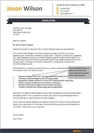 cover letter sample australia job ayo ngaji