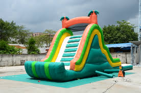 inflatable slides and water slides yard inflatable manufacture
