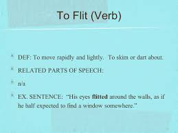 Lightly Definition Definitions Parts Of Speech And Example Sentences Ppt Video