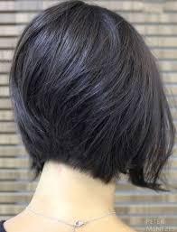 medium bob hairstyle front and back 30 beautiful and classy graduated bob haircuts