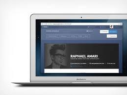 Creative Online Resume Builder by Die Besten 25 Online Resume Builder Ideen Nur Auf Pinterest