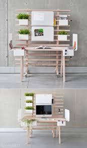 Designer Office Desks 30 Inspirational Home Office Desks