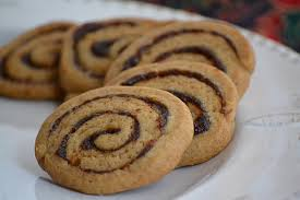 looking for basic jelly roll 2 or less eggs non dairy