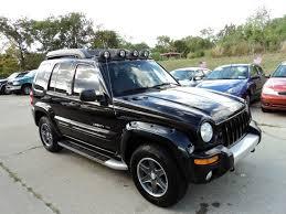 03 jeep liberty renegade 2003 jeep liberty renegade for sale in cincinnati oh stock 10388