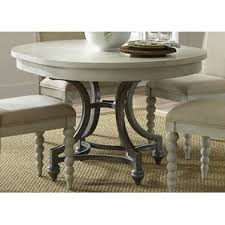 Round Kitchen  Dining Tables Youll Love Wayfair - Kitchen table round
