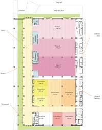 san antonio convention center floor plan floor plan exhibition at home and interior design ideas