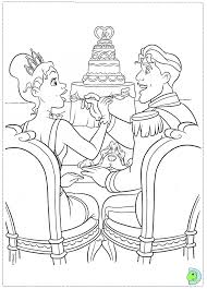 4 brilliant coloring pages princess ngbasic