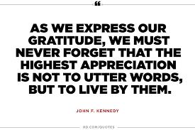 gratitude quotes quotes to inspire gratitude reader s digest