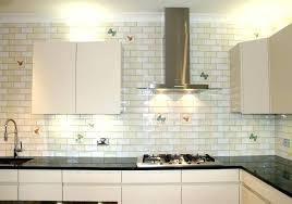 glass tile kitchen backsplash sea glass tile backsplash cashadvancefor me