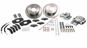 1998 dodge dakota performance parts 1991 2002 dodge dakota rear disc brake conversion kit 11