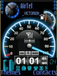 wallpaper bergerak sony xperia animated speedometer for nokia e63 free download