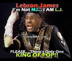 Lebron James Funny Memes - lebron james history record 30 straight games score he s not