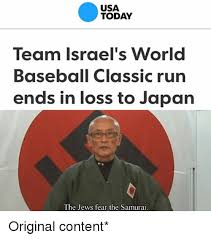 Classic Memes - 25 best memes about the jews fear the samurai the jews fear