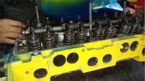 desarmado pruebas y armado de motor nissan datsun serie a 10 y a