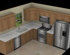 12x12 kitchen floor plans kitchen layouts pinterest kitchen