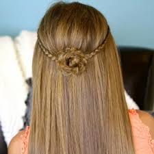 8 year old girls hairsytles 10 fun summer hairstyles for girls parenting