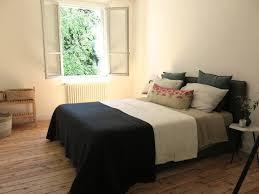 Bedroom With Bed In Middle Of Room Bedrooms Villa Casasco Como