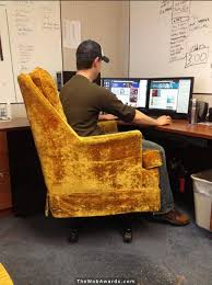 Comfy Office Chairs Funniest Office Chair Award Vote For The Funniest Office Chair