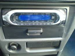 Add Usb Port To Car Stereo How To Connect Your Mp3 Or Ipod On A Car Cd Player 6 Steps With