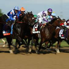 Kentucky How Far Can A Horse Travel In A Day images 50 fastest horses in kentucky derby history jpg