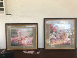 Home Interior Collectibles Home Interior Picture Frame Set Collectibles In Fresno Ca Offerup