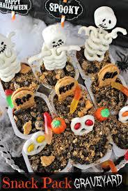 snack pack zombie graveyard