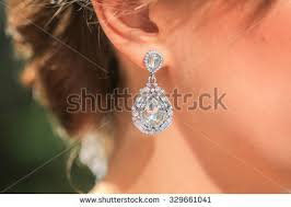earing image earrings stock images royalty free images vectors
