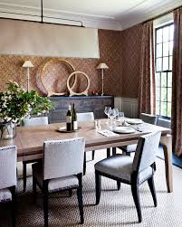Light Wood Dining Room Furniture Magnificent Extendable Dining Table In Dining Room Transitional