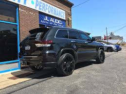 jeep grand cherokee all black 60 images 22 inch rims jeep grand cherokee ideas