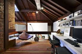 Luxury Home Office Design Home Design - Home office interior