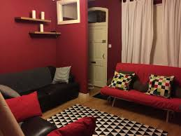apartment cosy two bedroom house in dublin city ireland