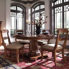 kincaid dining room 58 round dining table by kincaid furniture wolf and gardiner wolf