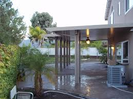 weatherwood californian solid patio covers duralum products inc