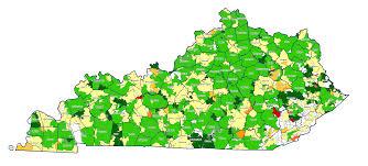 Lexington Ky Zip Code Map by Louisville Ky Zip Code Map My Blog The Us Zipscribble Map