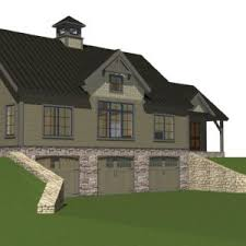 small barn house plans downing