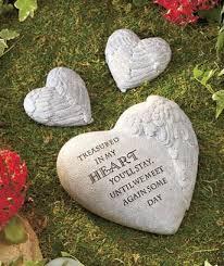 memorial ideas the 25 best memorial garden stones ideas on memorial