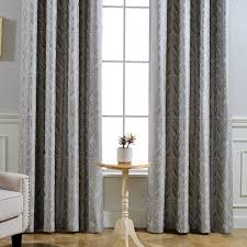 online get cheap silver curtains for bedroom aliexpress com