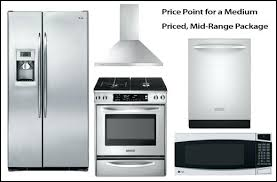 cheapest kitchen appliances awesome tremendeous ge kitchen appliance packages mydts520 com on