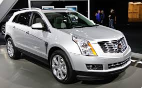2015 cadillac srx release date 2015 cadillac srx crossover top auto magazine