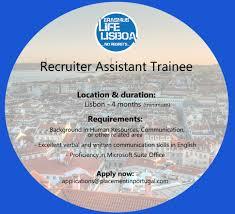 Recruiting Assistant International Placements Kozminski University