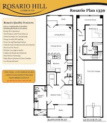 100 santa fe floor plans hgtv dream home 2010 floor plan