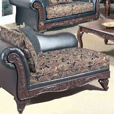 French Provincial Sofa Table Chaise Solid Wood Frame Throne Sofa Classical Sectional French