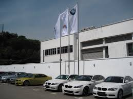 bmw dealership design launch of the world u0027s first exclusive bmw m division dealership